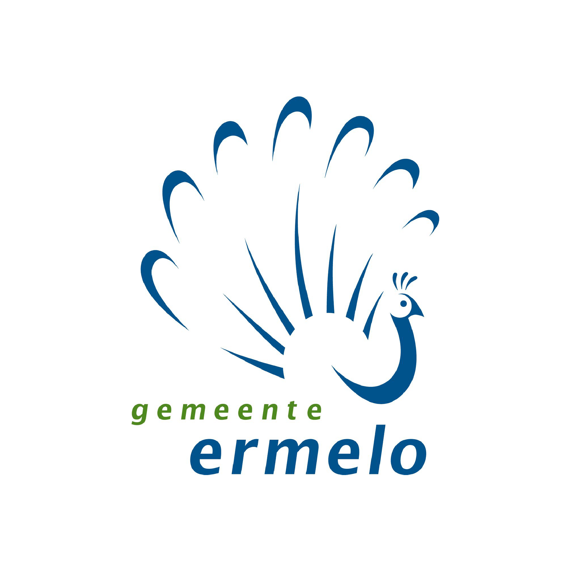 Logo gemeente Ermelo
