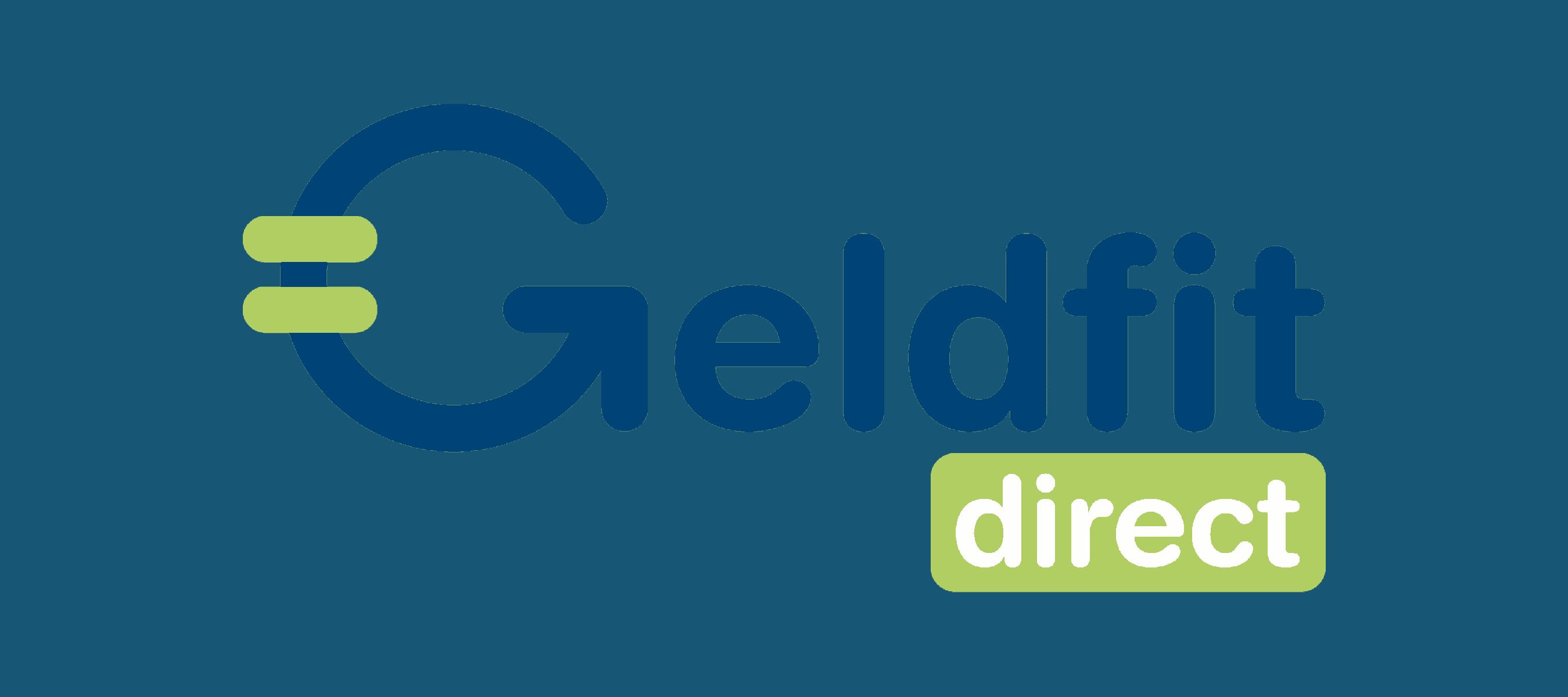 Logo Geldfit Direct