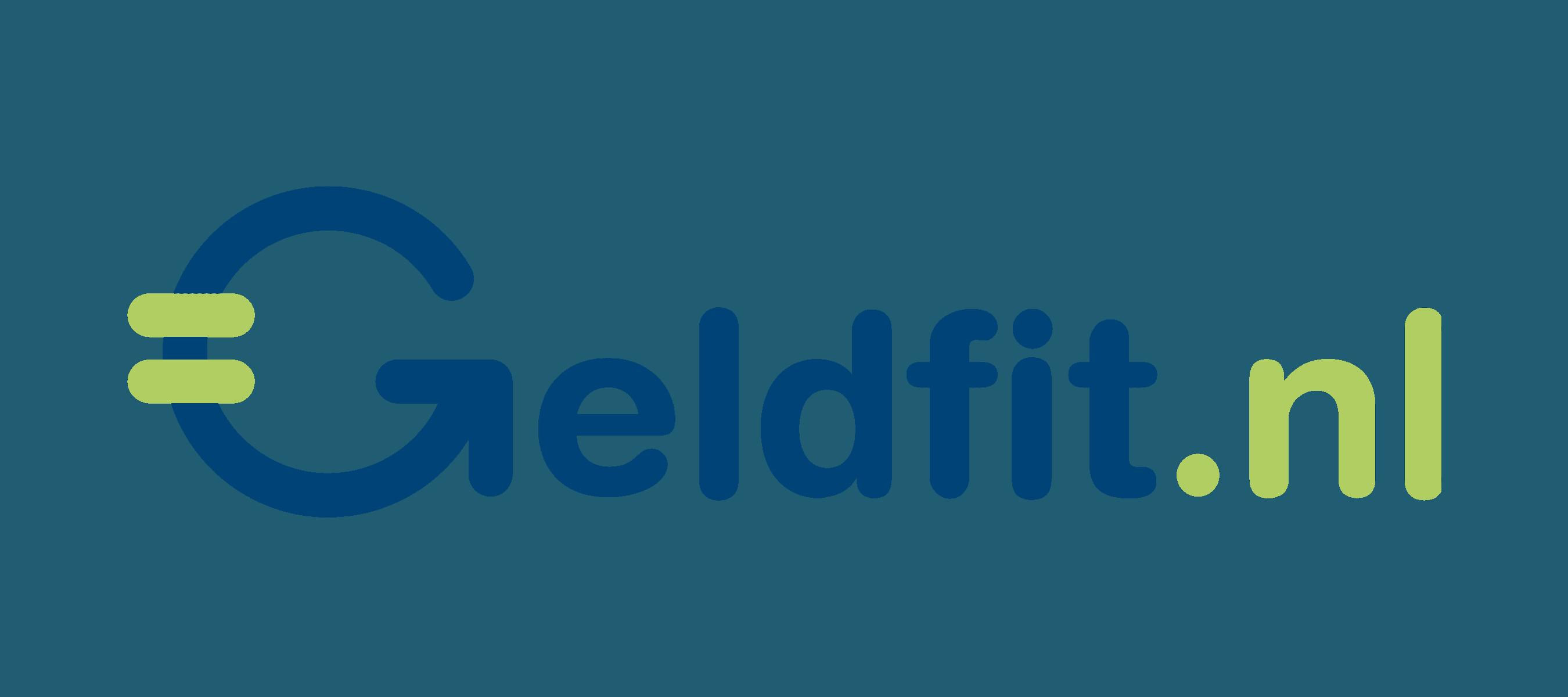 Logo Geldfit.nl