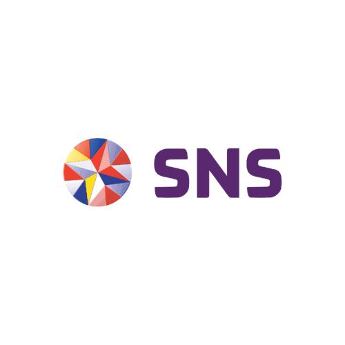 Logo SNS