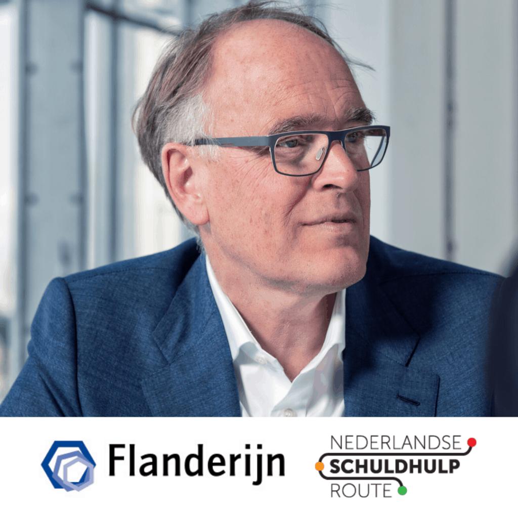 Aansluiting Flanderijn NSR