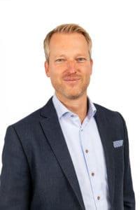 Portret Martin Suithoff