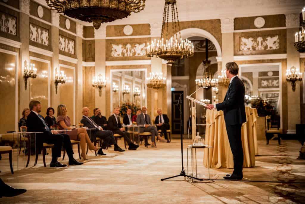 Nederlandse schuldhulproute effectieve methode voor schuldenaanpak