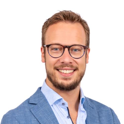 Jaap Meijer medewerker bij de Nederlandse Schuldhulproute
