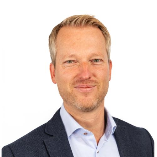 Martin Suithoff, directeur van de Nederlandse Schuldhulproute