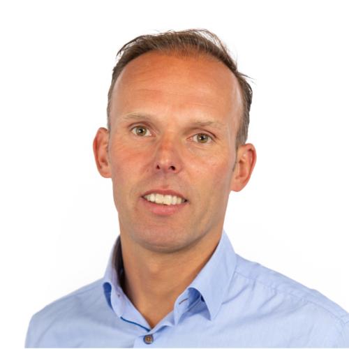 Paul Bakker, medewerker bij de Nederlandse Schuldhulproute